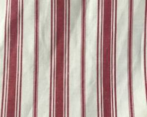 Belair ticking stripe