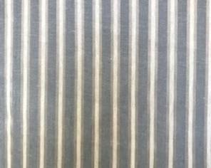 Beacon Hill sawer stripe  linen