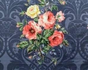 Warner's Rose Malmaison