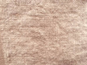 biscuit crumpled linen - 270cm wide