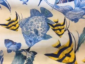 designer fabric