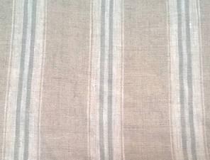 duckegg linen stripe