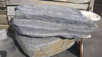 Alpine Feature Rocks