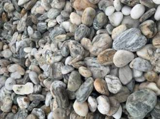 Alpine River Pebbles- Bag (In Store or Pick up or Click and Collect)
