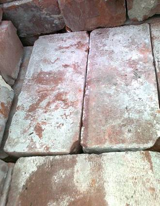 Premium Used Bricks (Phone to order)