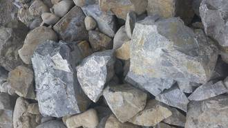 Greywacke Rocks