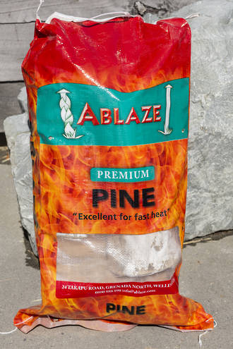 Dry Pine (Bag) (In store or Click and Collect)