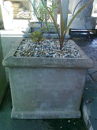 Square Planter