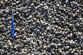 River Pebbles 12mm - (Click and collect)