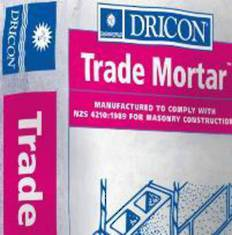 Trade Mortar 30kg bag