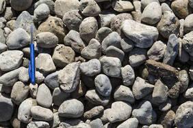 River Pebbles 40 mm - Delivered