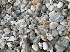 Alpine River Pebbles- Bag Pick up