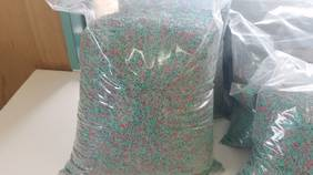 Grass Seed - Boston Green 1kg (Click and Collect)