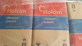 Cement 40kg bag