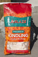 Kindling (Bag) - Delivered minimum order 10 bags