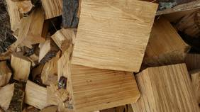 Shed Stored Old Man Pine (0.5m3) Click and Collect