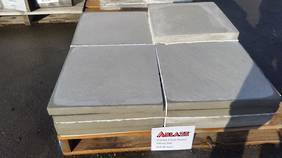 Pavers Split Granite Stone 500 by 500 (Click and Collect)
