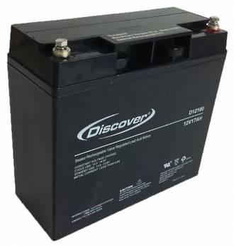 EV 12v 20ah Battery