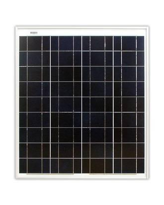 Ameresco 65 Watt Solar Panel