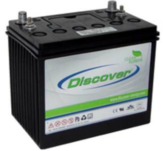 EV 12v 85ah Battery