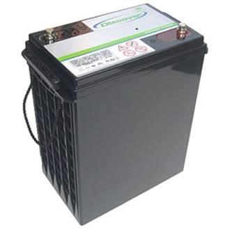 EV 6v 330ah Battery