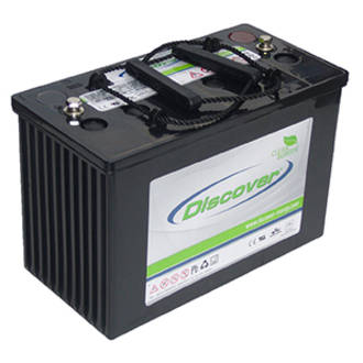 EV 12v 115ah Battery