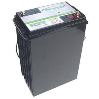 EV 6v 390ah Battery