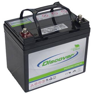 EV 12v 40ah Battery