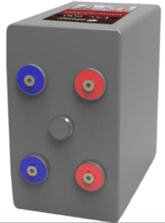 Shoto EXC Lead Carbon Batteries