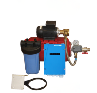 PS Boost on Demand Pump System
