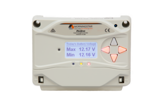 ProStar Solar Regulator