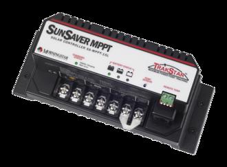 Sun Saver MPPT Solar Regulator