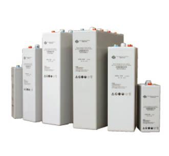 Shoto Gel Batteries