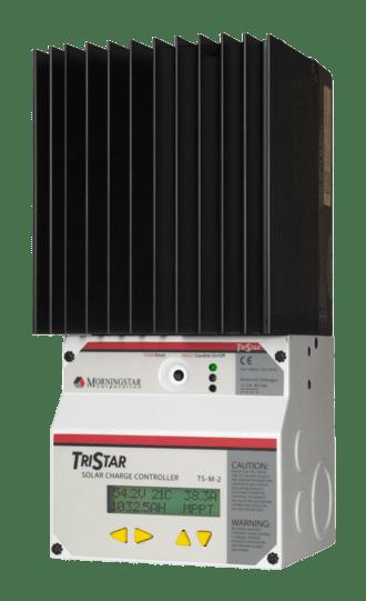 Tri Star MPPT Solar Regulator