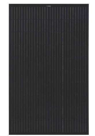 Winaico 320w Full Black Solar Panel
