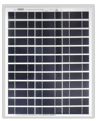 Ameresco 40 Watt Solar Panel