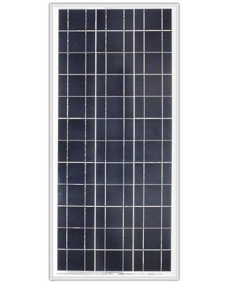 Ameresco 90 Watt Solar Panel