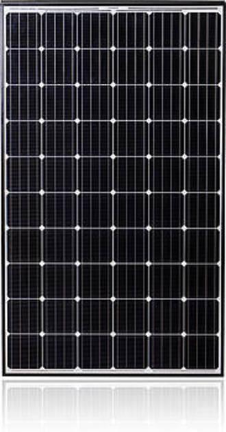 Winaico 325w Solar Panel