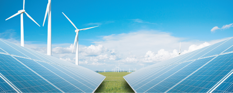 Solar Energy Power Storage