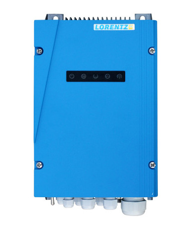 Lorentz PS2 Solar Water Pump System