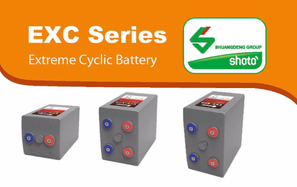 EXC Series-400-526 For Power Systems