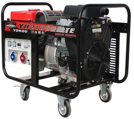 Briggs Generator