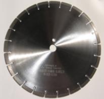 General purpose concrete laser blade-26