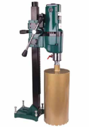 core drill machine 2-613-610