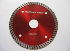 extra thin turbo tile blade