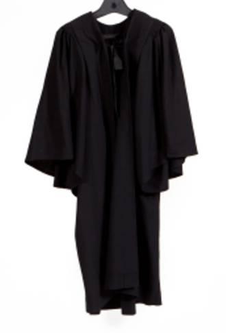 Undergraduate Gown