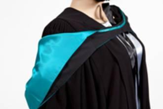 MIT Bachelor Hood