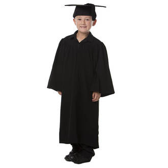 Gown - Kindy