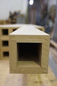MDF Joinery