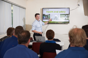 Active Engineering health and safety training